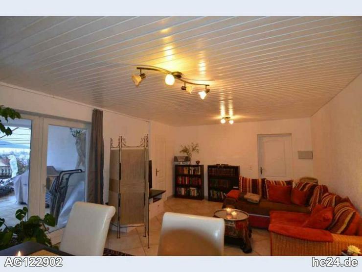Bild 2: Stilvoll möblierte 2 Zimmereinliegerwohnung in Kandern- Riedlingen