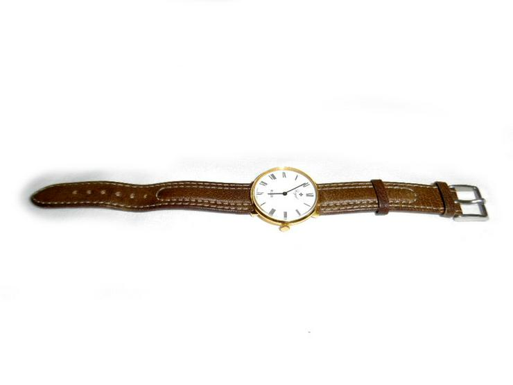 Bild 2: Elegante Herrenarmbanduhr von Buler