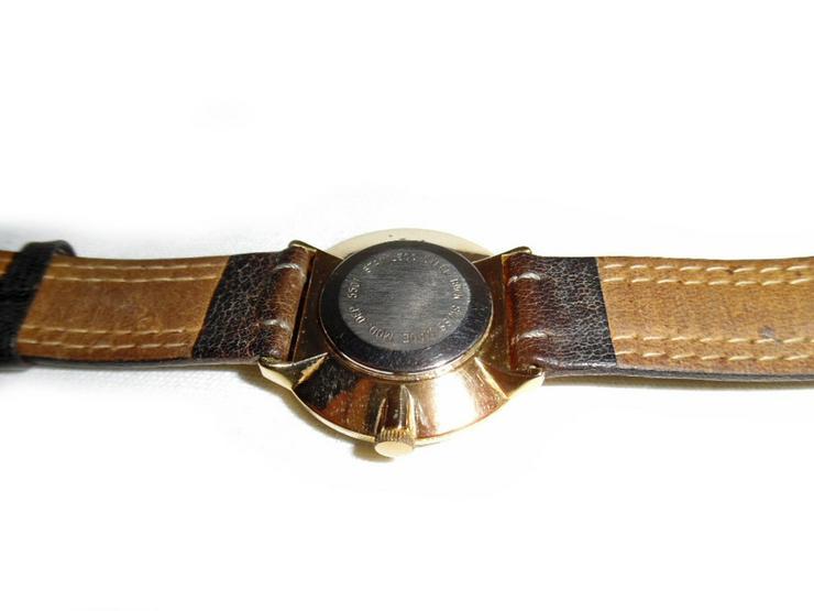 Bild 4: Elegante Herrenarmbanduhr von Buler