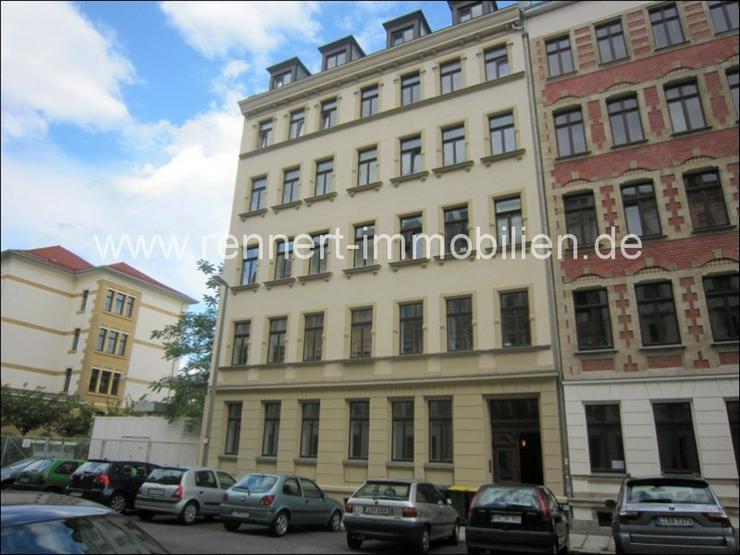 +++schicke Eigentumswohnung in Reudnitz-Thonberg+++