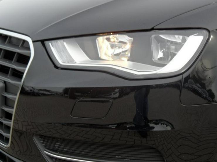 Bild 6: AUDI A3 Sportback Attraction TOP-Auto/Lager