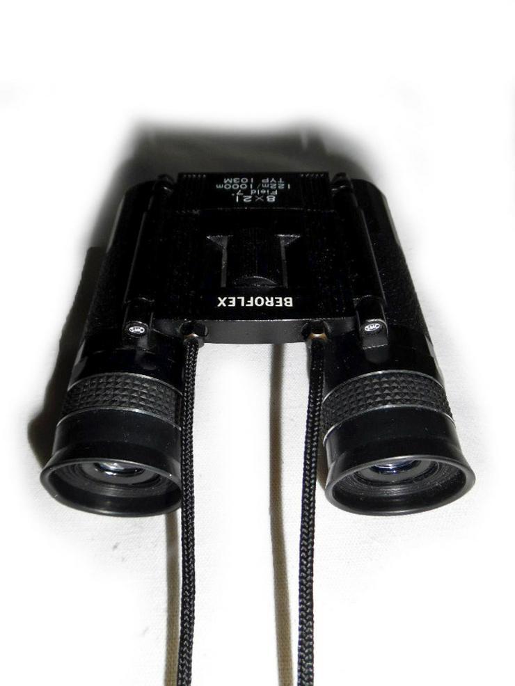 Fernglas Beroflex 8X21 - Ferngläser & Optik - Bild 1
