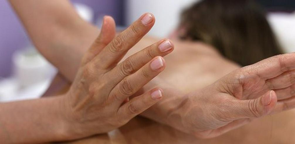 Bild 2: NEU! WARM BAMBUS MASSAGE,  Lomi Lomi Massage
