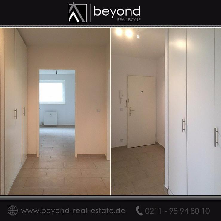 Bild 6: Geräumige 2-Zimmer Wohnung inmitten einer privaten Parkanlage