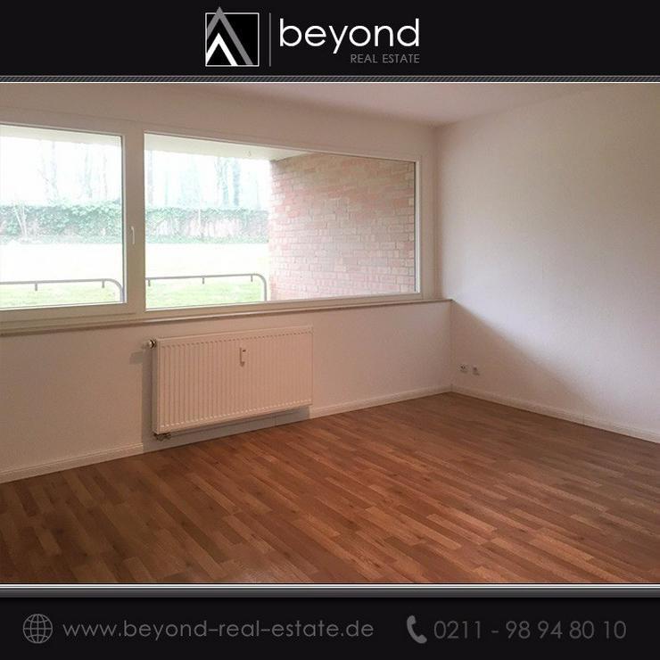 Bild 5: Geräumige 2-Zimmer Wohnung inmitten einer privaten Parkanlage