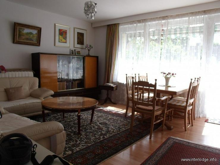 Bild 5: INTERLODGE Stilvoll möblierte Wohnung mit Balkon in Dortmund-Neuasseln / Brackel