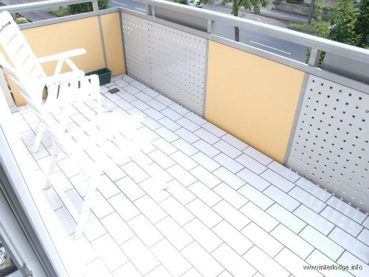 Bild 4: INTERLODGE Stilvoll möblierte Wohnung mit Balkon in Dortmund-Neuasseln / Brackel