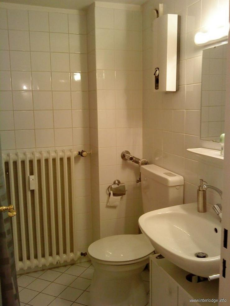 Bild 6: INTERLODGE Möbliertes Komfortapartment mit Balkon, Lift und Tiefgarage in Düsseldorf - P...