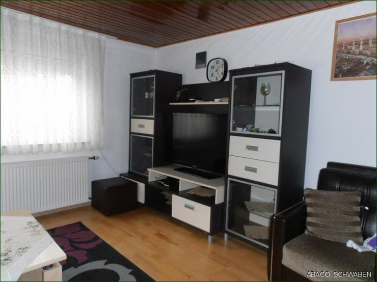 Bild 6: Raumwunder! Großzügiges Einfamilienhaus in Unterfahlheim.
