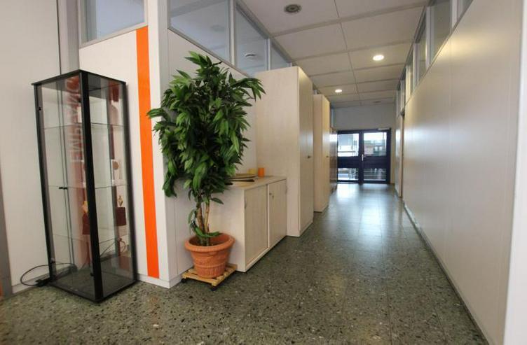 Bild 5: Provisionsfrei:Vollklimatisierte, lichtdurchflutete moderne Büroräume in S-Bahn und Pors...