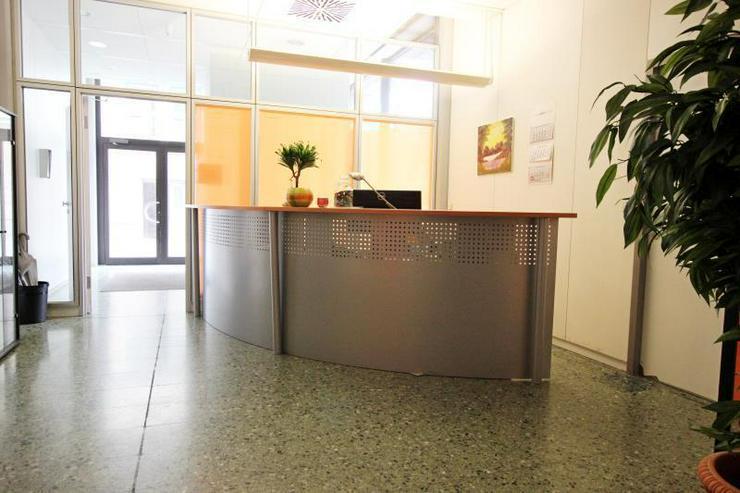 Bild 4: Provisionsfrei:Vollklimatisierte, lichtdurchflutete moderne Büroräume in S-Bahn und Pors...