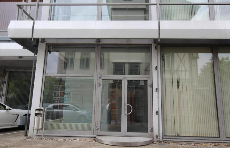 Bild 2: Provisionsfrei:Vollklimatisierte, lichtdurchflutete moderne Büroräume in S-Bahn und Pors...