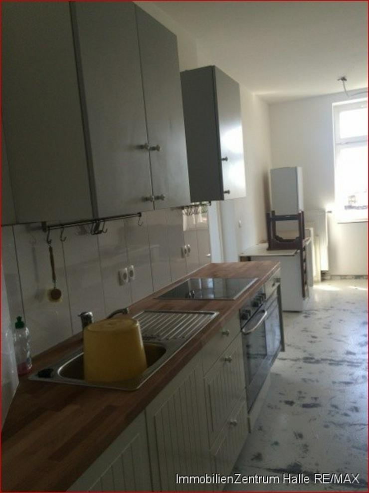 Bild 3: 2014 Sanierte Eigentumswohnung in Leipzig Gohlis, mit dem besonderen Design, sucht kreativ...