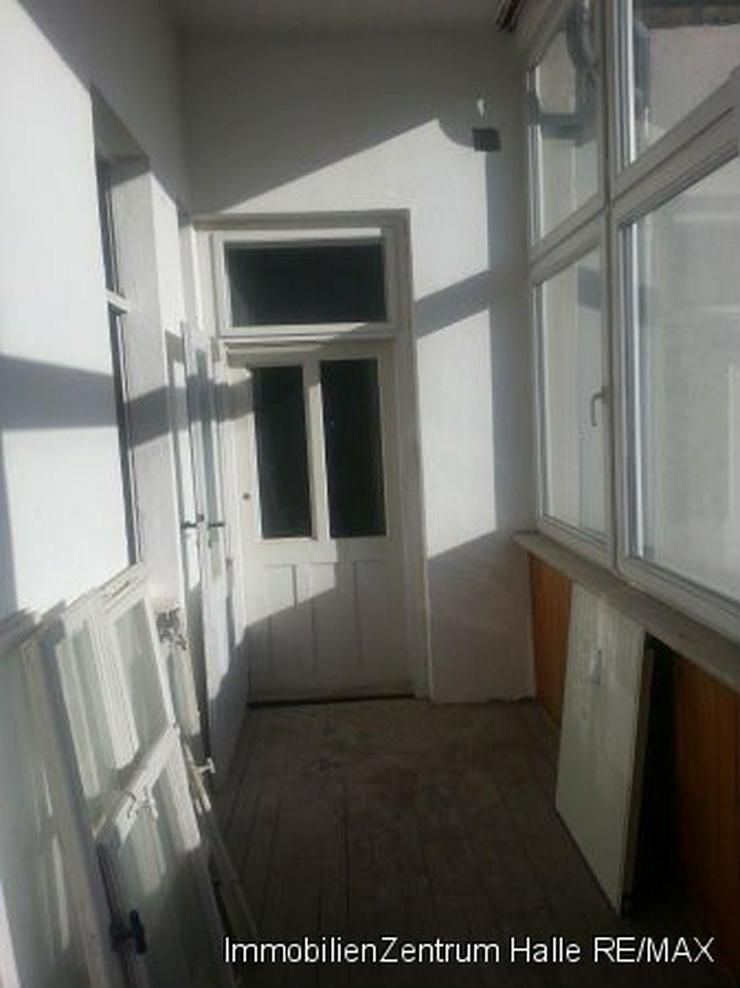 Bild 4: Saniert oder unsaniert?! Entscheiden Sie! Attraktive Eigentumswohnungen in Leipzig Gohlis,...