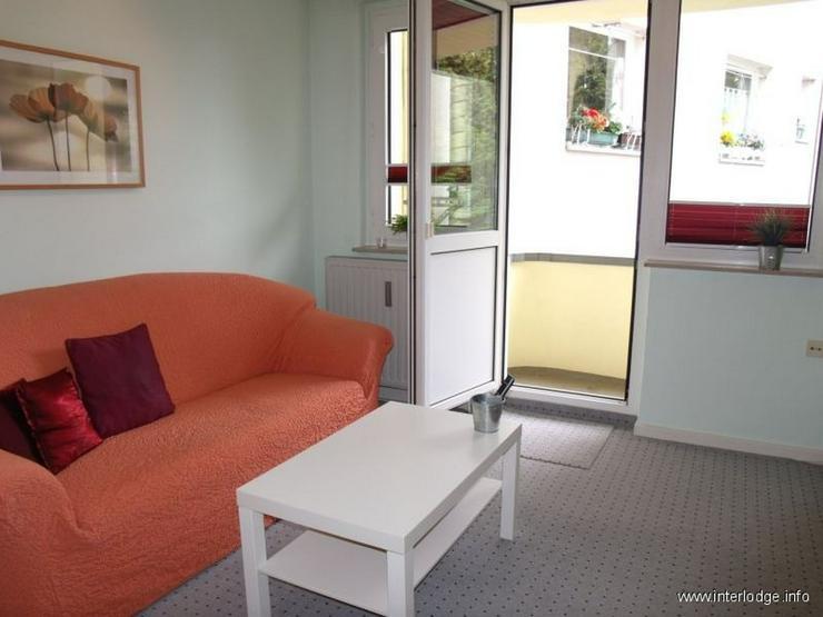 Bild 5: INTERLODGE Südviertel: Schick möblierte Wohnung mit Balkon am Stadtgarten