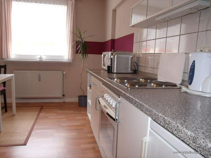 Bild 6: INTERLODGE Südviertel: Schick möblierte Wohnung mit Balkon am Stadtgarten