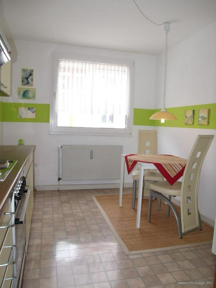 Bild 6: INTERLODGE Südviertel: Modern möblierte Wohnung mit Balkon am Stadtgarten