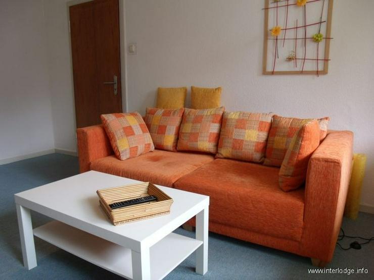 Bild 4: INTERLODGE Südviertel: Modern möblierte Wohnung mit Balkon am Stadtgarten