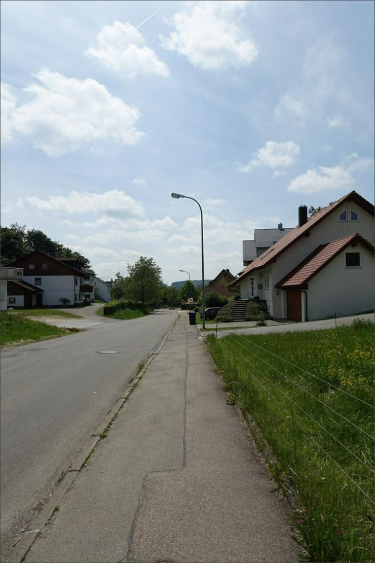 Bild 3: Selten Gelegenheit: Großes Baugrundstück in Westerheim
