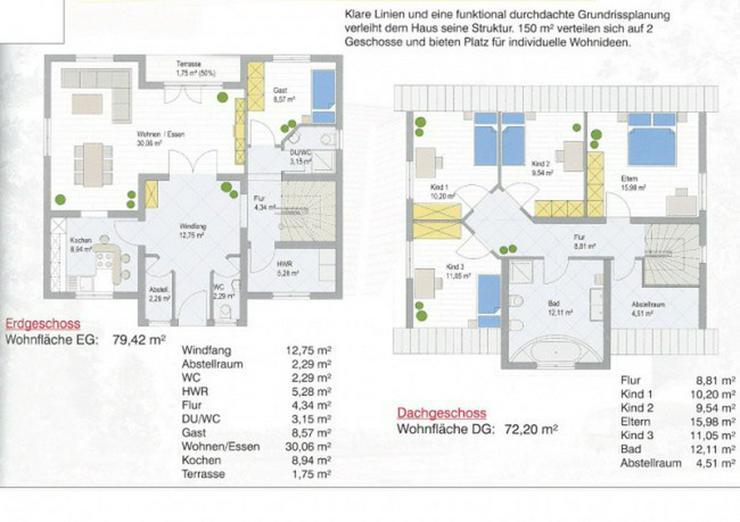 Bild 2: ++Triberg++ projektiertes EFH in Toplage++ Tetik Immobilien GmbH realisiert Ihr Traumhaus!