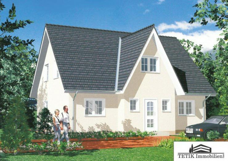 ++Triberg++ projektiertes EFH in Toplage++ Tetik Immobilien GmbH realisiert Ihr Traumhaus! - Haus kaufen - Bild 1