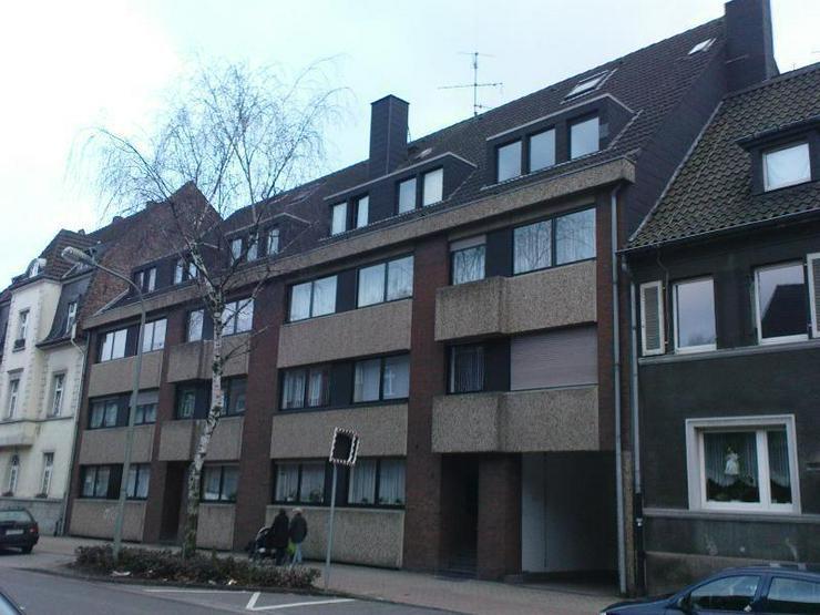 Kapitalanleger aufgepasst!!! Schöne Wohnung in Krefeld-Uerdingen