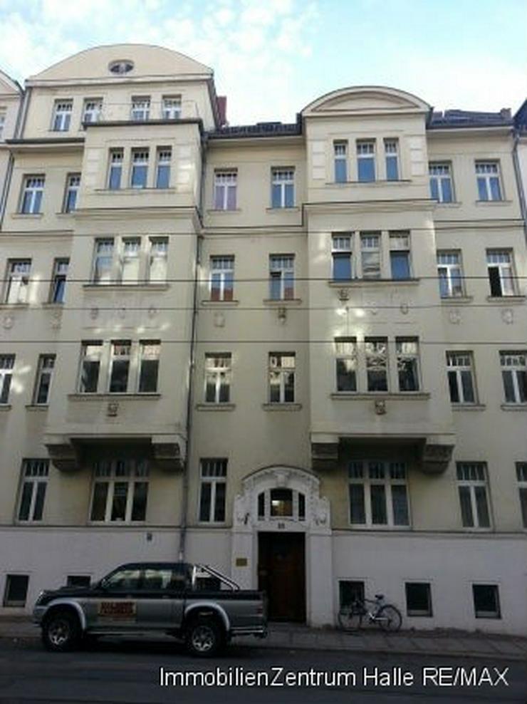 2014 Sanierte Wohnung in Leipzig Gohlis, mit dem besonderen Design, sucht kreativen Mieter - Wohnung mieten - Bild 1
