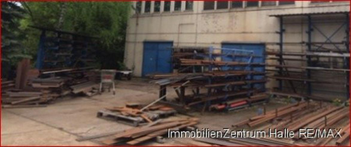 Bild 6: Hallen_lager_prod in 06112 - Halle