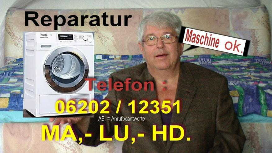 Waschmaschinen - Waschmaschinen - Bild 1
