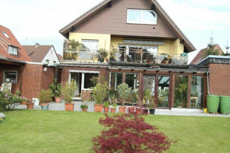 Bild 2: **Schönes&Helles Zweifamilienhaus in Stadthagen**