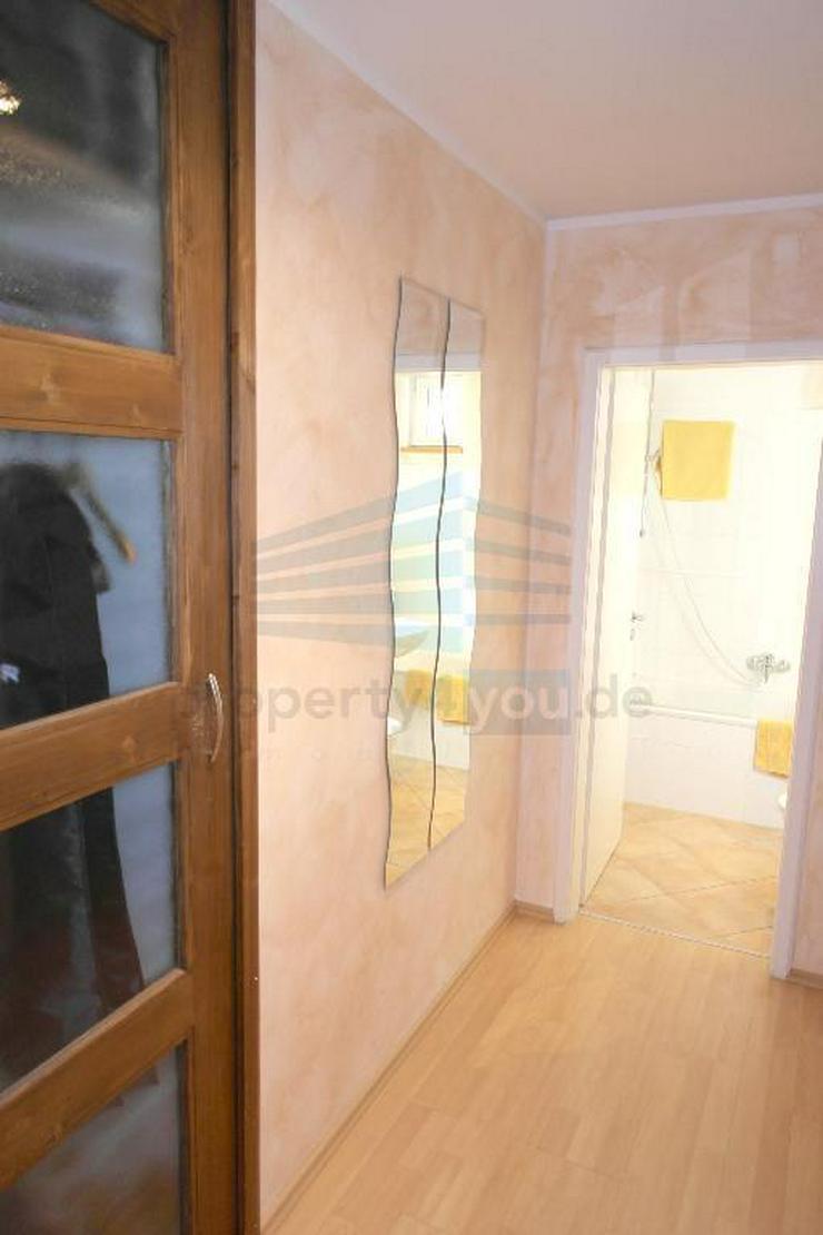 Bild 2: 1 Zimmer Apartment mit Küche, Bad, Flur, 28 m² / München - Schwanthalerhöhe