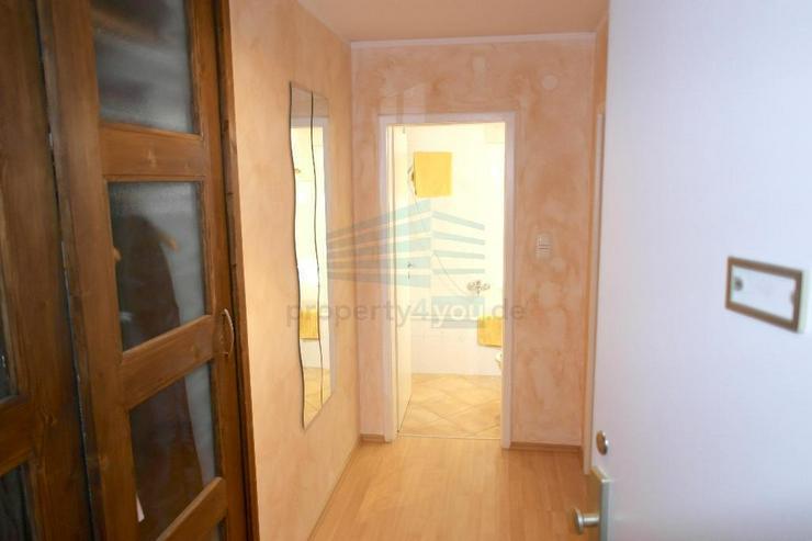 1 Zimmer Apartment mit Küche, Bad, Flur, 28 m² / München - Schwanthalerhöhe