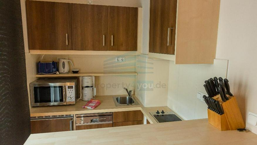 Bild 4: Keine Kaution! 1 Zimmer Apartment mit Küche, Bad, Flur / München - Bogenhausen