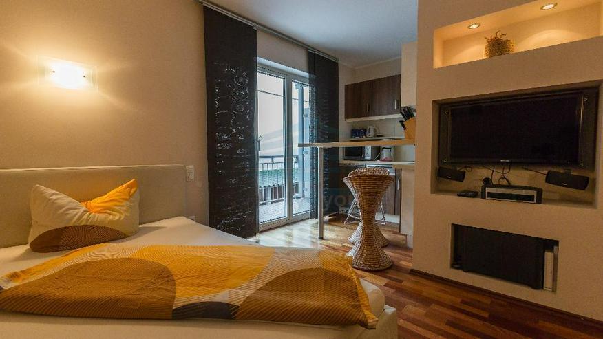 Bild 3: Keine Kaution! 1 Zimmer Apartment mit Küche, Bad, Flur / München - Bogenhausen