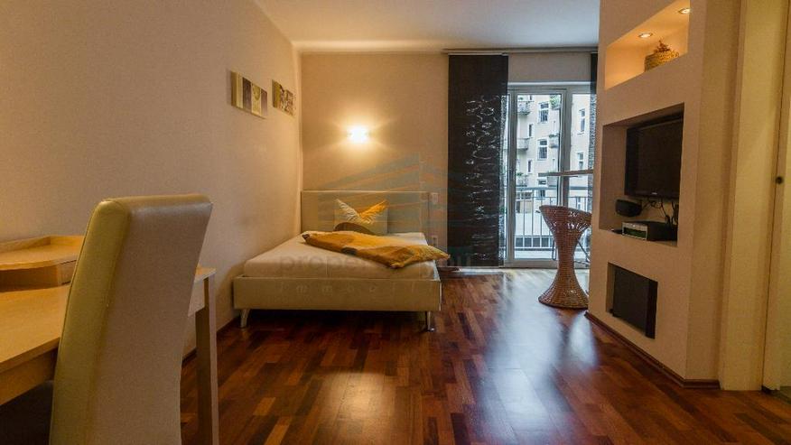 Bild 2: Keine Kaution! 1 Zimmer Apartment mit Küche, Bad, Flur / München - Bogenhausen