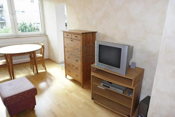 Bild 15: keine Kaution! 1 Zimmer Apartment mit Küche, Bad, Flur, 49 m² / München - Schwanthalerh...
