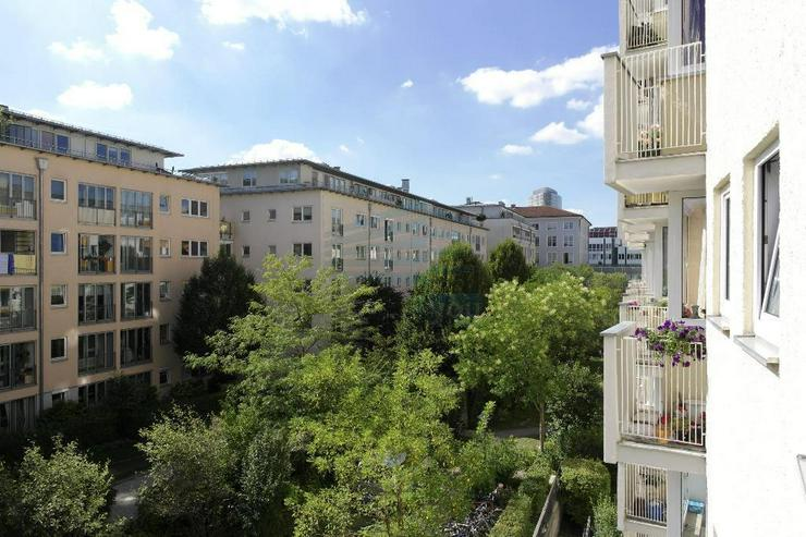 Bild 9: keine Kaution! 1 Zimmer Apartment mit Küche, Bad, Flur, 49 m² / München - Schwanthalerh...