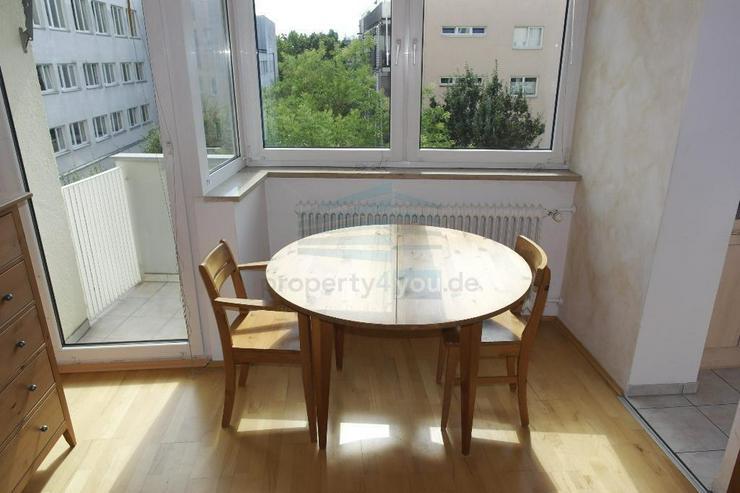 Bild 13: keine Kaution! 1 Zimmer Apartment mit Küche, Bad, Flur, 49 m² / München - Schwanthalerh...