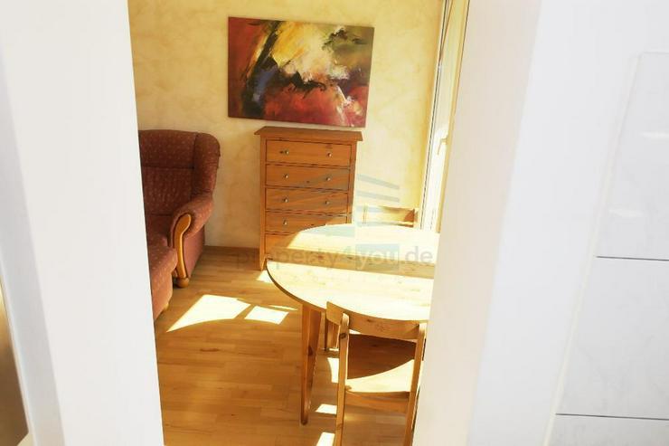 Bild 6: keine Kaution! 1 Zimmer Apartment mit Küche, Bad, Flur, 49 m² / München - Schwanthalerh...