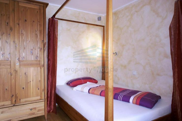 Bild 14: keine Kaution! 1 Zimmer Apartment mit Küche, Bad, Flur, 49 m² / München - Schwanthalerh...