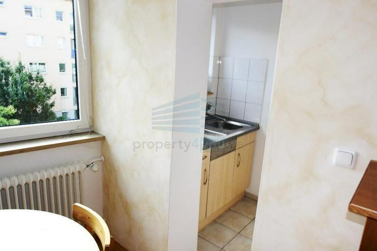 Bild 16: keine Kaution! 1 Zimmer Apartment mit Küche, Bad, Flur, 49 m² / München - Schwanthalerh...