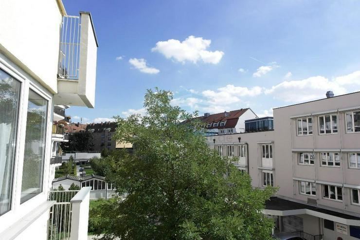 Bild 8: keine Kaution! 1 Zimmer Apartment mit Küche, Bad, Flur, 49 m² / München - Schwanthalerh...