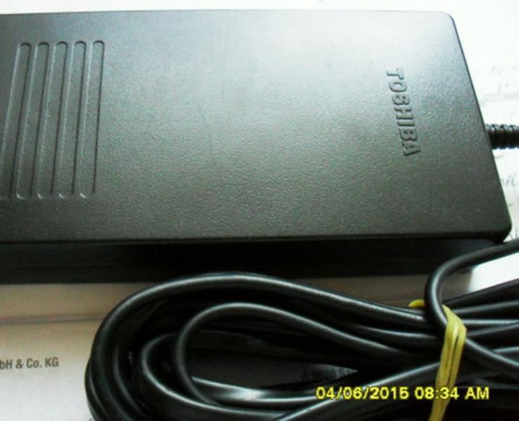 Toshiba Netzteil für diverse Notebook