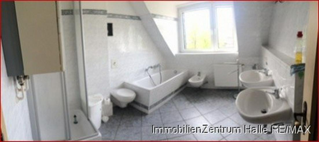 Raum Wohnung Halle Saale
