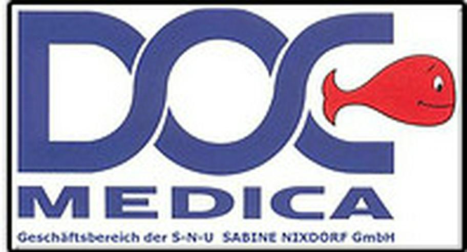 20.226_01 Facharzt Strahlentherapie (m/w) - Ärzte - Bild 1