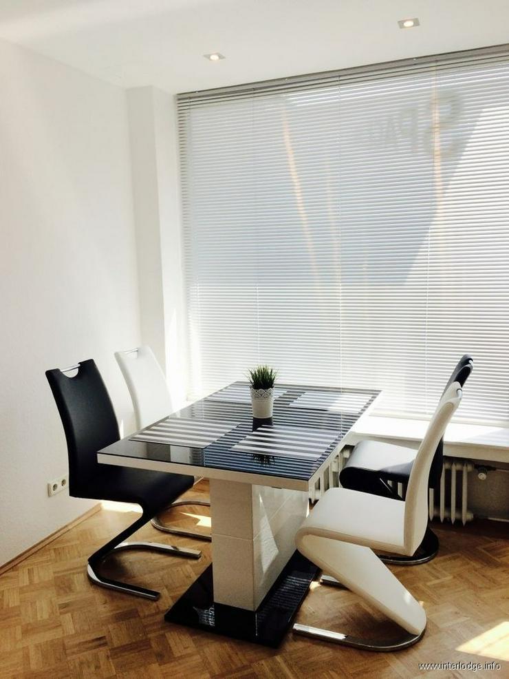 Bild 4: INTERLODGE Direkt am Landtag: Schick möbliertes Businessapartment in bester Lage