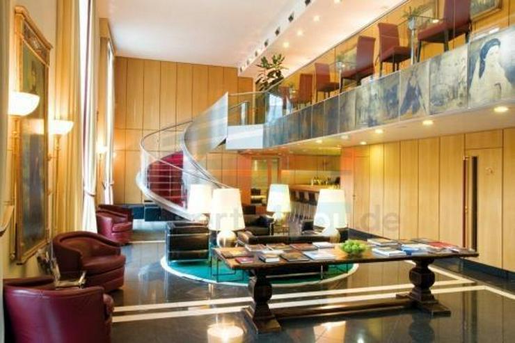 Gemütliches Serviced-Apartment im Glockenbachviertel - pro Tag - Wohnen auf Zeit - Bild 1