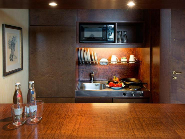 Bild 5: Gemütliches Serviced-Apartment im Glockenbachviertel - pro Tag