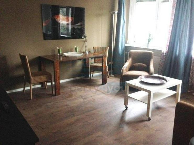 Wunderschöne 1-Zimmer Wohnung in Maxvorstadt - Wohnen auf Zeit - Bild 1