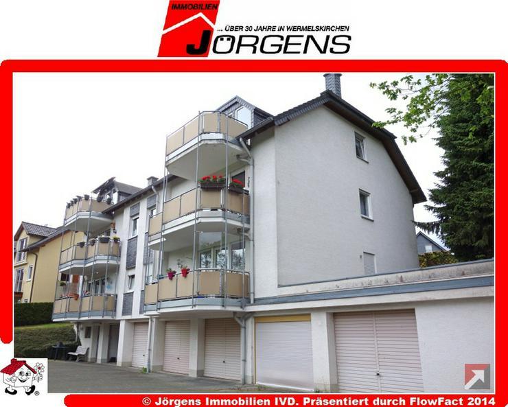 Wohnen im Grünen... - Wohnung kaufen - Bild 1